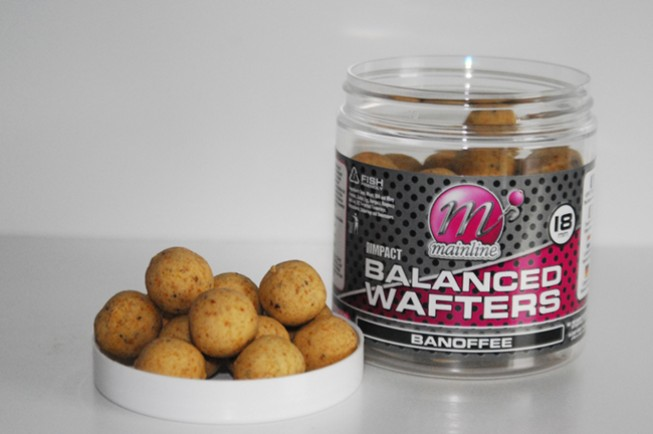 MAINLINE HIGH IMPACT WAFTERS BANOFFEE MINI